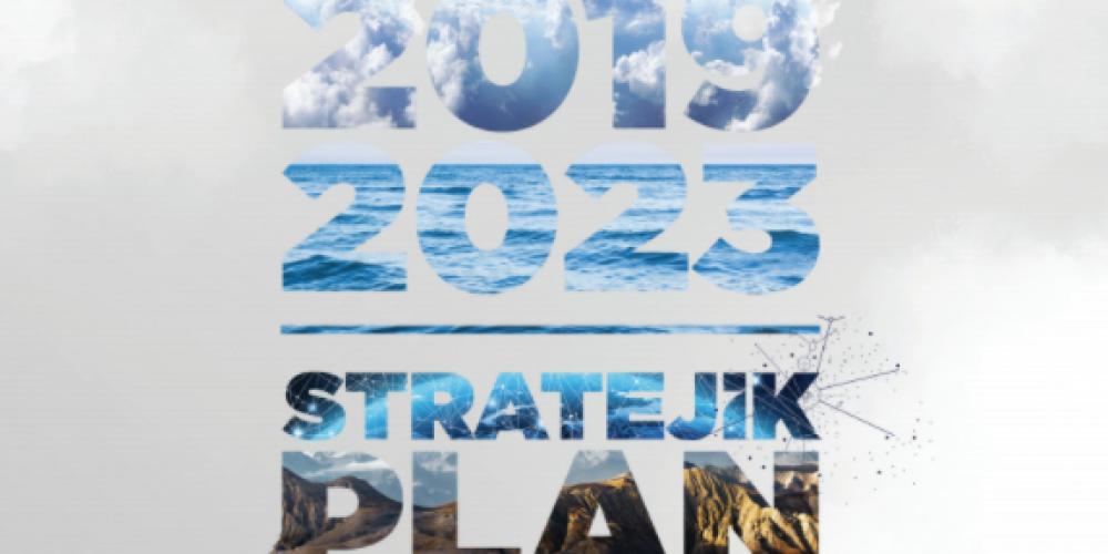 Savunma Sanayii Başkanlığı 2019-2023 Stratejik Planı