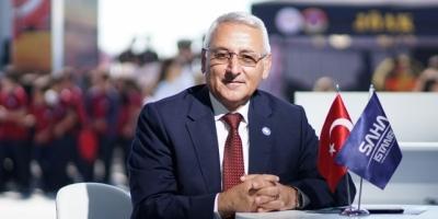 "Milli Teknoloji Hamlesi'nin amiral gemisi; ""SAHA İstanbul"""