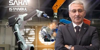 Makinalar Mutlaka Milli olarak Üretilmeli