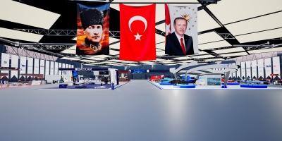 SAHA EXPO'yu 115 bini aşkın kişi ziyaret etti