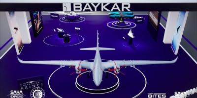 SAHA İstanbul Yönetim Kurulu Başkanı Haluk Bayraktar'ın Defence Turk Dergisi ile Yaptığı Söyleşi