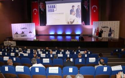 SAHA İstanbul 4. Olağan Genel Kurulu Gerçekleştirildi