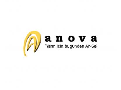 ANOVA ARGE TEKNOLOJİLERİ SANAYİ VE TİCARET A.Ş.