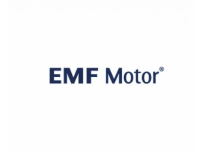 EMF MOTOR SAN. VE TİC. A.Ş.