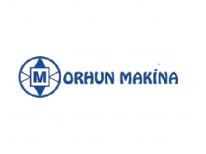 ORHUN MAKİNA SAN. VE TİC. LTD.ŞTİ.