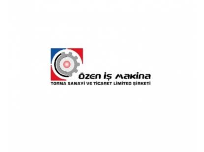 ÖZEN İŞ MAKİNA TORNA SAN. VE TİC. LTD. ŞTİ.