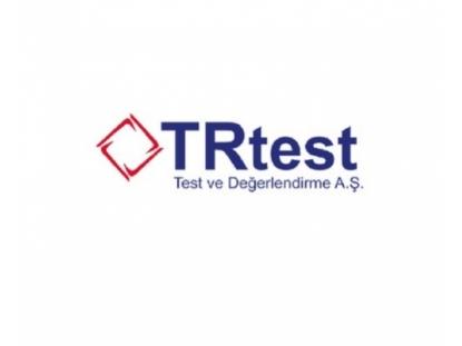 TR-TEST TEST VE DEĞERLENDİRME A.Ş.