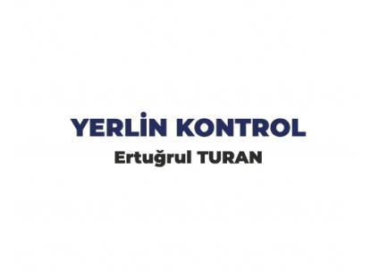 YERLİN MÜHENDİSLİK KONTROL SAN. VE TİC. LTD. ŞTİ.