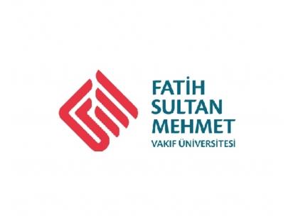 FATİH SULTAN MEHMET VAKIF ÜNİVERSİTESİ